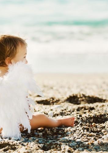 小天使(1) – 爸媽愛你
