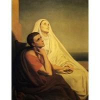 婦女楷模——聖莫尼加(二)婆媳關係
